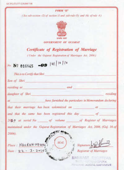 I want my birth certificate in English\'