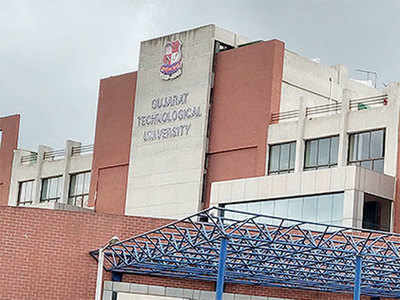 GTU students hit panic button in online exam
