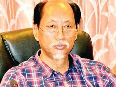 Nagaland heading for Opposition-less govt