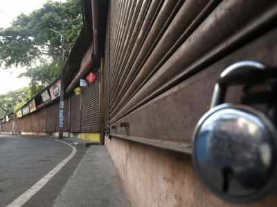 Maharashtra may announce complete lockdown today