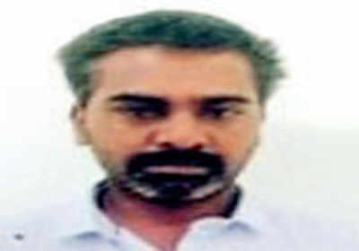 Rowdy detained under Goonda Act