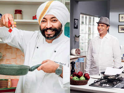 Now in school canteens: healthy menu by celeb chefs