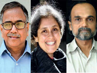 'Political intervention in data collection' worries IIMA profs