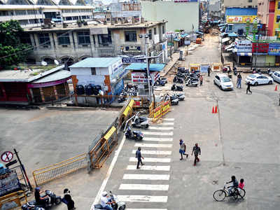 Behave, or Karnataka government will take over