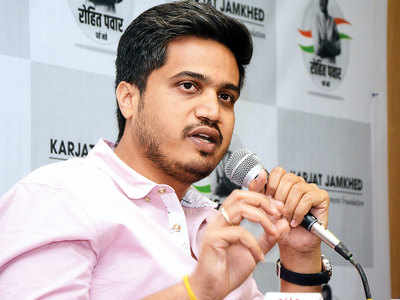 NCP MLA starts foundation for development of his constituency