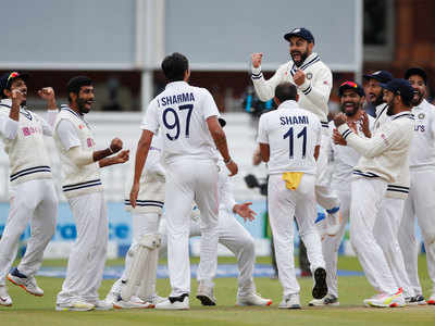 India vs England 2nd Test Day 5 Highlights: India beat England by 151 runs to take 1-0 series lead