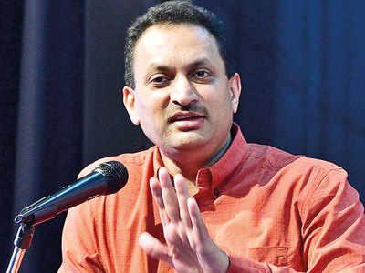 Should Anant Kumar Hegde be punished for saying Gandhi's freedom struggle was 'drama'?
