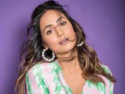 Hina Khan: Love I got for Yeh Rishta Kya Kehlata Hai overwhelms me till date