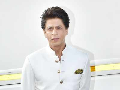 'India and Indians are one family': Shah Rukh Khan announces series of initiatives to help central and state governments in their fight against the coronavirus