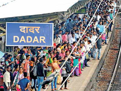Man held for groping woman at Dadar station