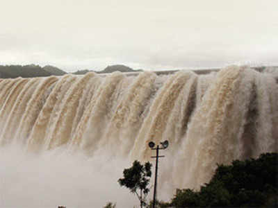Gujarat to start using seepage, dead water of Sardar Sarovar Dam from February end