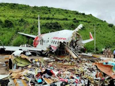 Death toll in Air India Express flight crash rises to 20