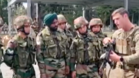 Yudh Abhyas 2019: India-USA joint military training exercise underway in Washington