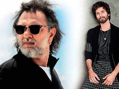 Rakeysh Omprakash Mehra: With Shahid Kapoor, it's like finding a DNA match
