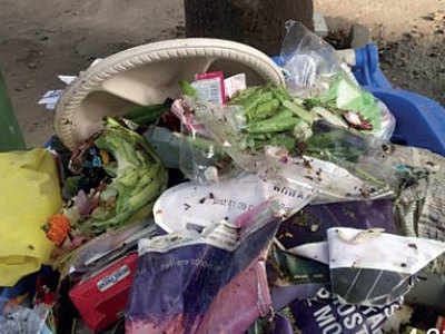 Extortion by clean-up marshals: BMC suspends hiring agency