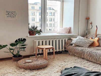Mirrorlights: Plan a smart apartment makeover