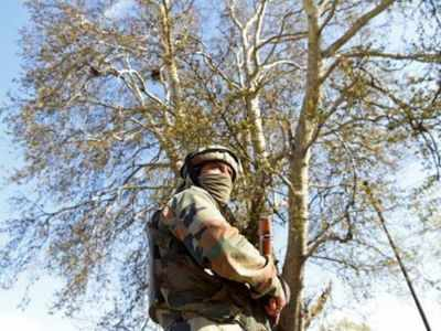 Jammu and Kashmir: Indian Army launches attacks on terrorist camps in POK