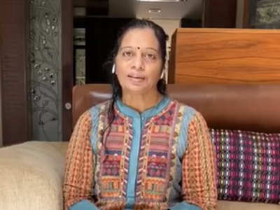 Mira Bhayandar: Geeta Jain files complaint against fake audio clip on COVID-19