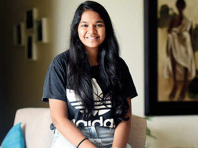No Filter: Malini Dasgupta, 19, resident of lower parel, student