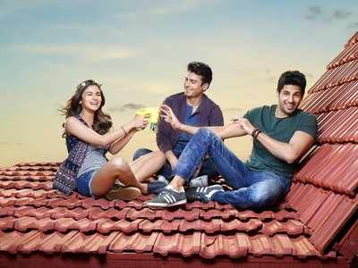 Film Review: Kapoor & Sons