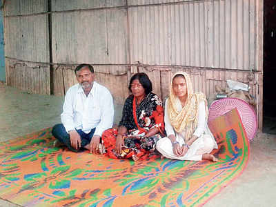 Honour killing victim's wife fears for her life