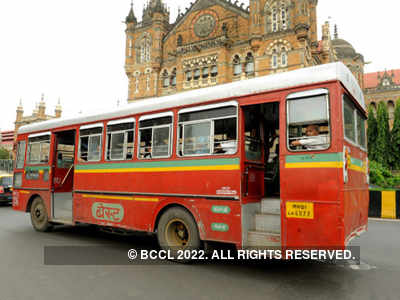 Maharashtra government allows BEST buses to operate with full capacity