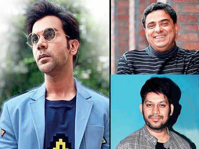 Now, a comedy of errors for Rajkummar Rao