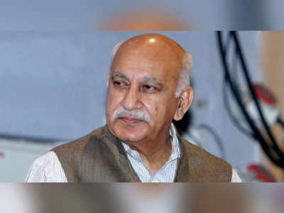 MJ Akbar case: Trial to continue in same court