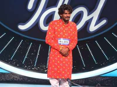 'Puppet Maker' from Rajasthan impresses Indian Idol judges