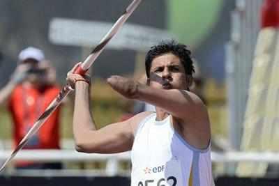 Rio Paralympics: Devendra Jhajharia, India's one-armed javelin legend
