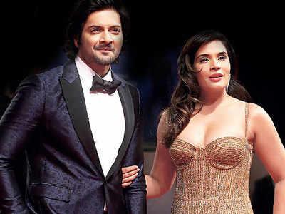 Heard this? Monsoon wedding for Richa Chadha and Ali Fazal