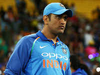 India need Dhoni's calmness in World Cup: Manjrekar