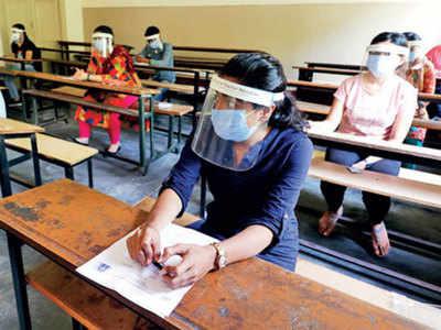 IITE eases aspiring teacher's Covid woes