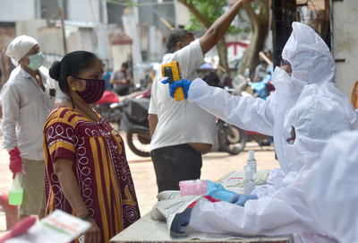 Coronavirus live updates: India reports highest single-day recovery of 29,557 Covid patients