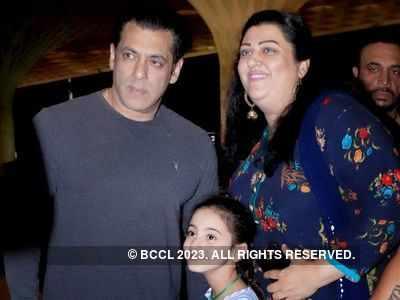 Photos: Salman Khan to kickstart shooting Radhe: Your Most Wanted Bhai in Goa