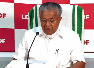 Kerala Election Result 2021 Live Updates: CM Pinarayi Vijayan wins by a margin of 50,123 votes from Dharmadom