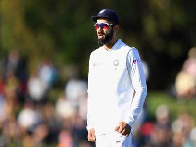 Wanted to give my father a life of great retirement, says Virat Kohli
