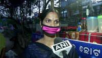 Odisha: Pandemic turns stage artists into tea sellers