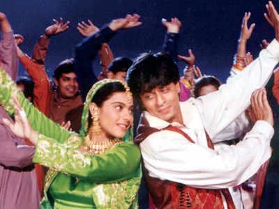 This Week, That Year: Raj, Simran and the 'villain' of their love story