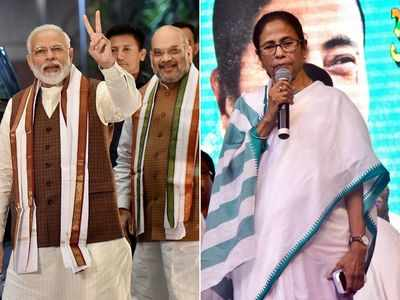 Cyclone Bulbul: PM Modi, Shah speak to Mamata Banerjee, assure central help
