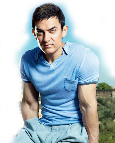 Some portions of P.K. with Sanjay yet to be shot: Aamir Khan