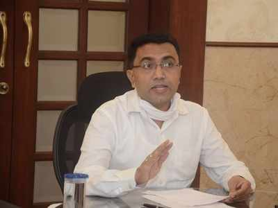Goa is over-prepared for third Covid wave, says CM Pramod Sawant