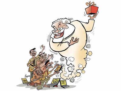 Modi's Sena