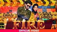 Latest Haryanvi Song Fire Sung By HR Ranker (RSC),Akshit Rahi