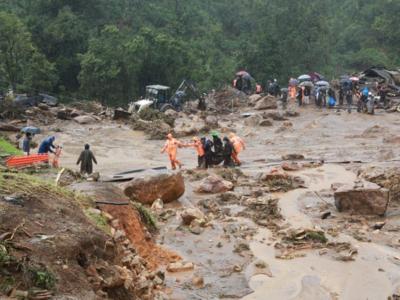 Kerala rain live updates: Idukki landslide toll rises to 26; Red alert for 6 districts