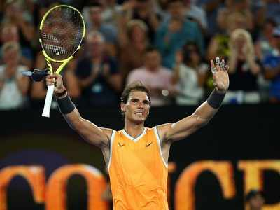 Nadal leaves Tsitsipas shell-shocked, storms into Australian Open final