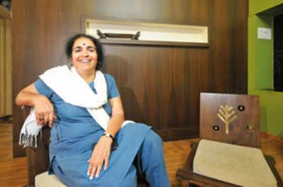 Pune Heroes: Sushama Deshpande