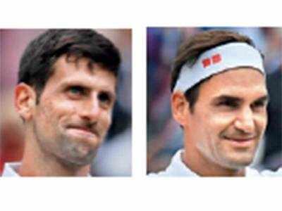 Roger Federer, Rafael Nadal and Novak Djokovic head to the Wimbledon quarter-finals