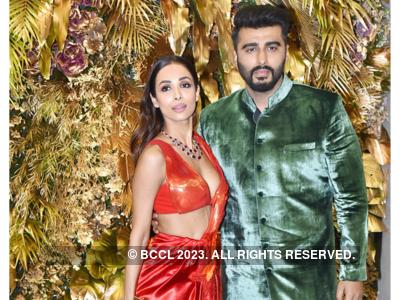 Arjun Kapoor, Malaika Arora and a space he bought in Bandra