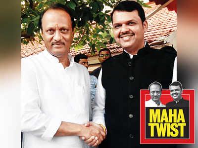 Maharashtra: Baramati's Dada, Ajit Pawar